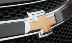 Chevrolet badge