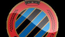 Club Brugge KV Logo 3D