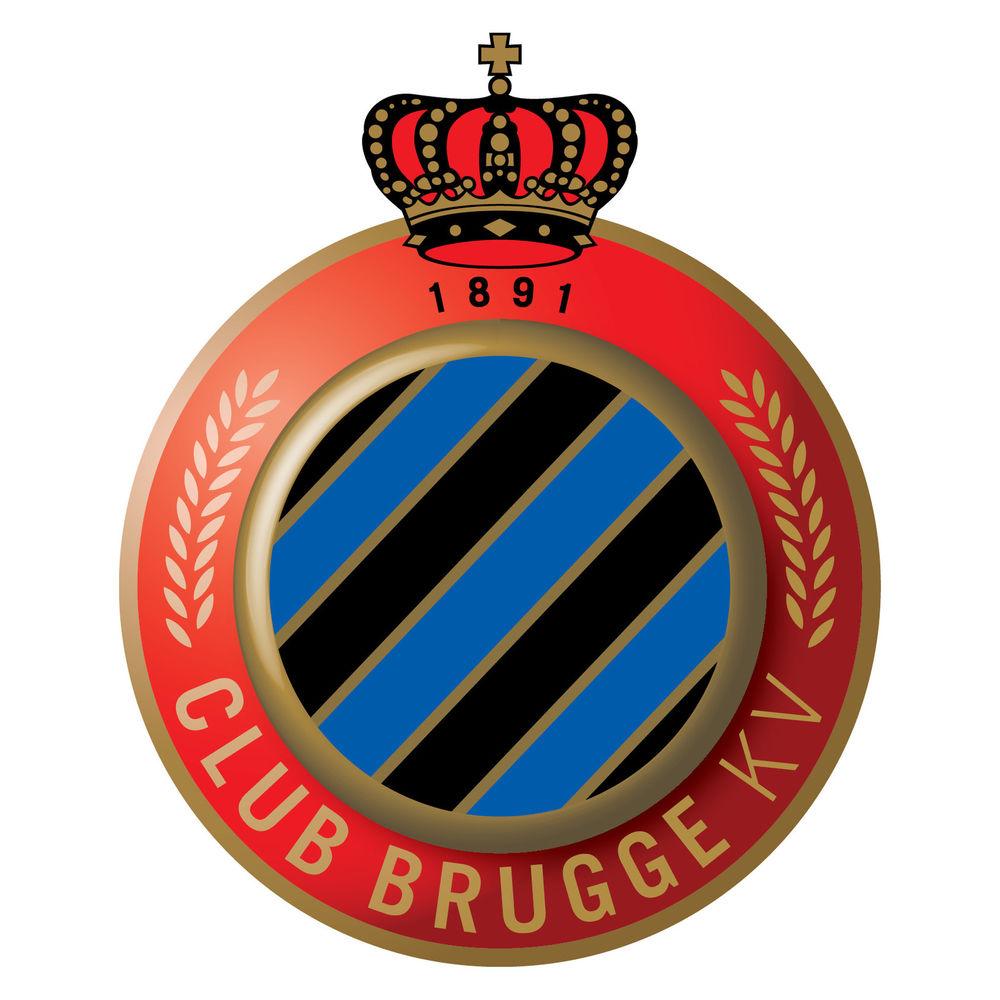 Club Brugge KV Logo Wallpaper
