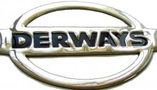 Derways Logo 3D
