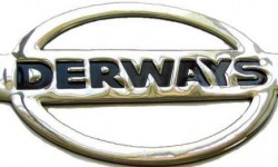 Derways Logo 3D