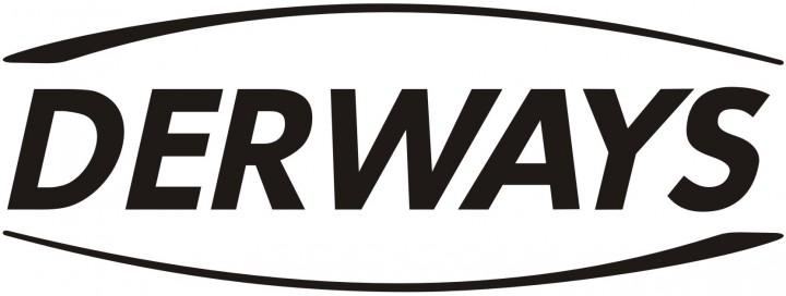 Derways Logo Wallpaper