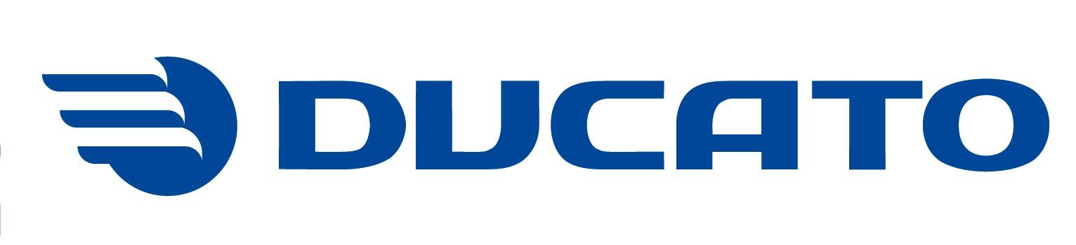Ducato Logo Wallpaper
