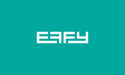 Effy Jewelry Logo 3D