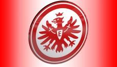 Eintracht Frankfurt Logo 3D