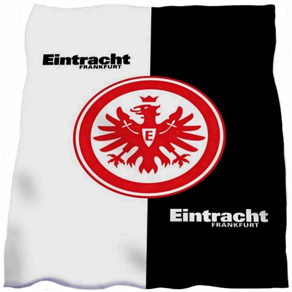 Eintracht Frankfurt Symbol Wallpaper