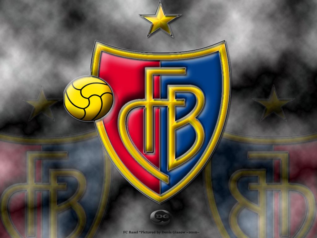FC Basel 1893 Symbol Wallpaper
