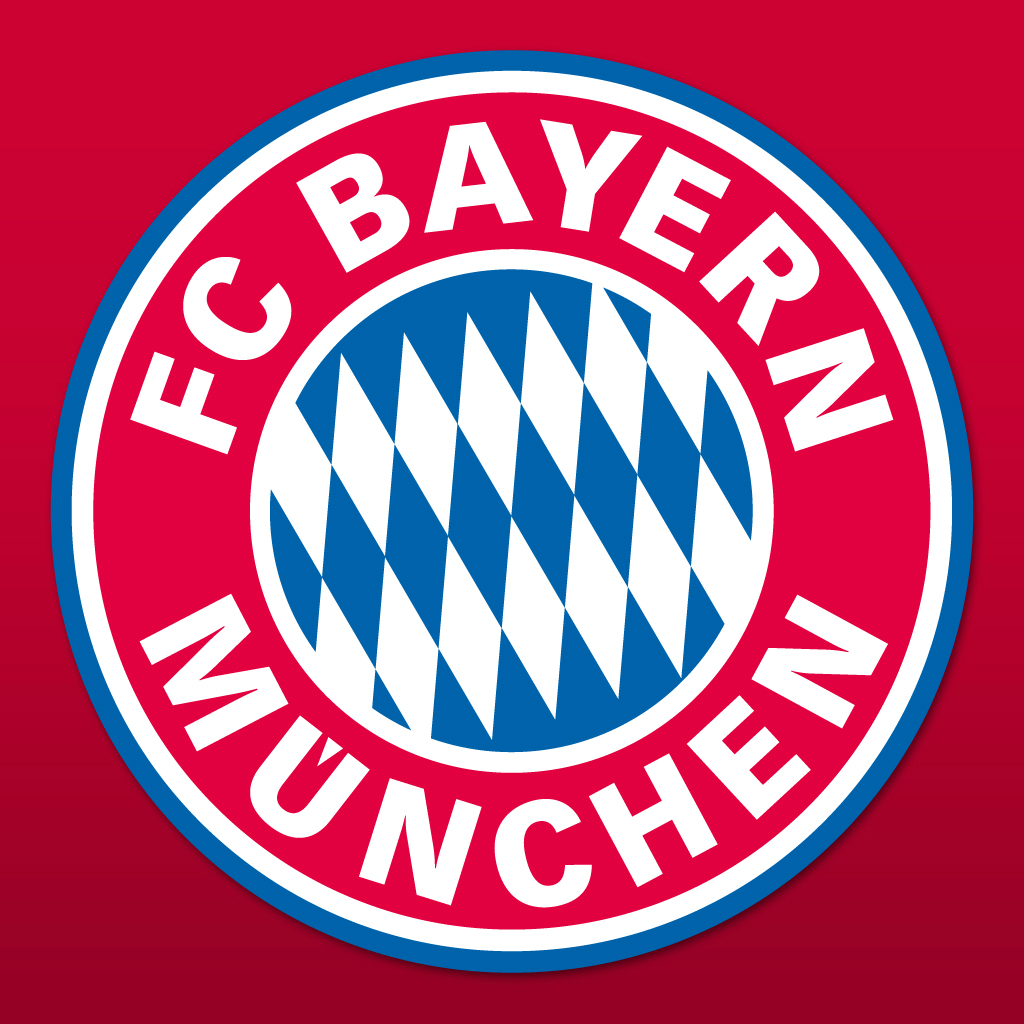 FC Bayern München Symbol Wallpaper