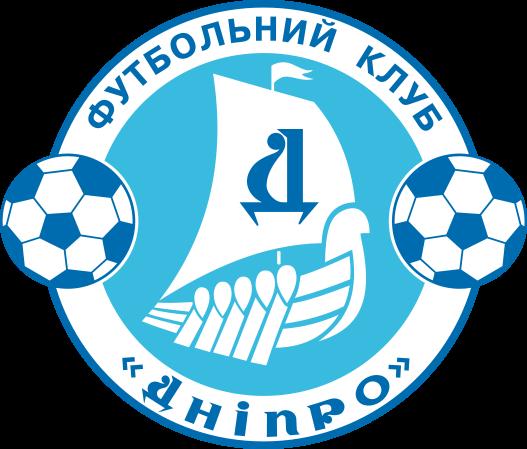 FC Dnipro Dnipropetrovsk Logo Wallpaper