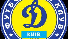 FC Dynamo Kyiv Logo