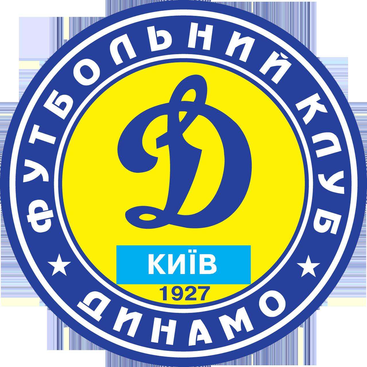 FC Dynamo Kyiv Logo Wallpaper