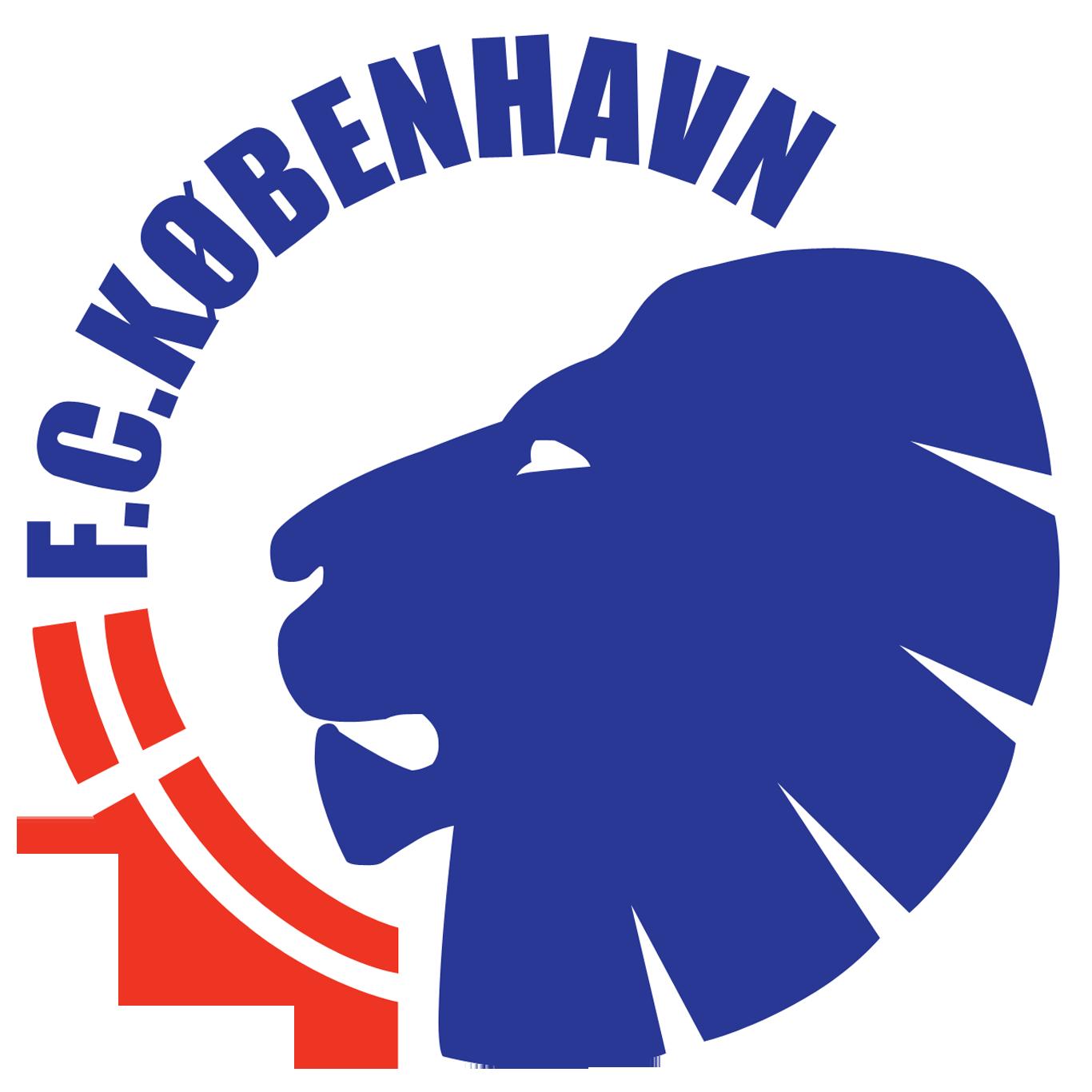 FC Kobenhavn Logo Wallpaper