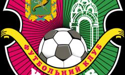 FC Metalist Kharkiv Logo 3D