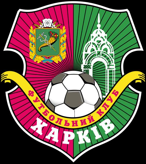 FC Metalist Kharkiv Logo 3D Wallpaper