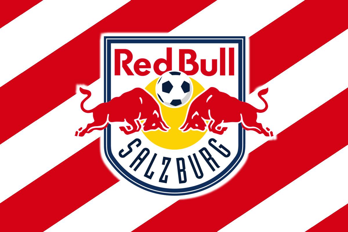FC Salzburg Symbol Wallpaper