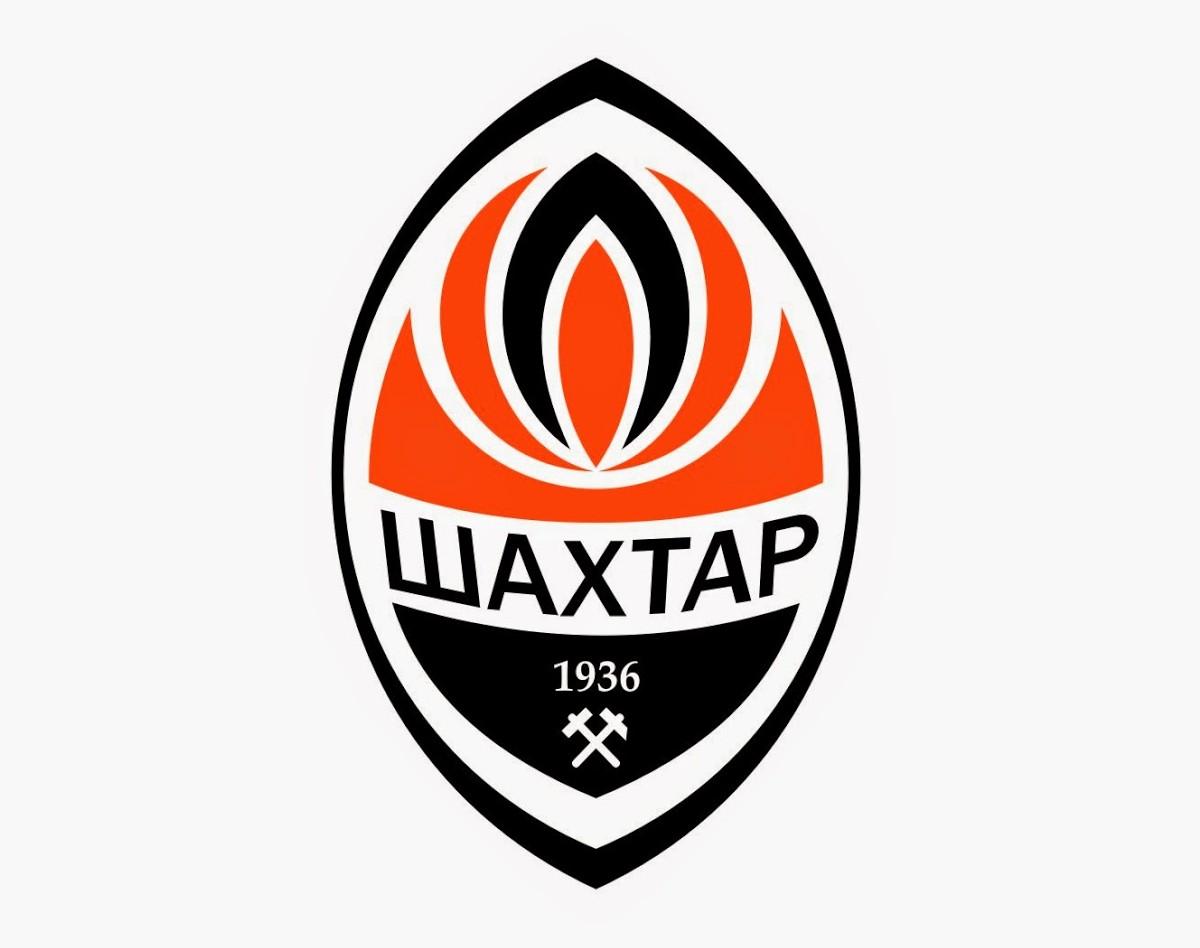 FC Shakhtar Donetsk Logo Wallpaper