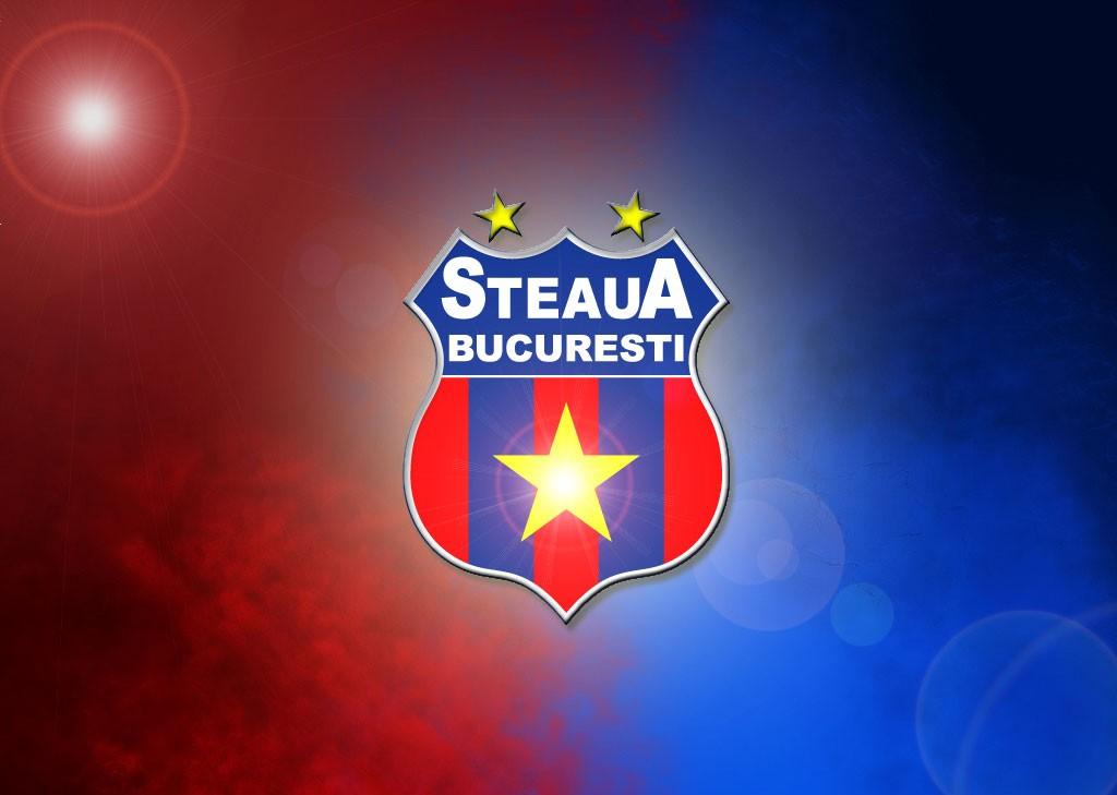 FC Steaua Bucuresti Symbol Wallpaper