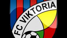 FC Viktoria Plzen Logo 3D