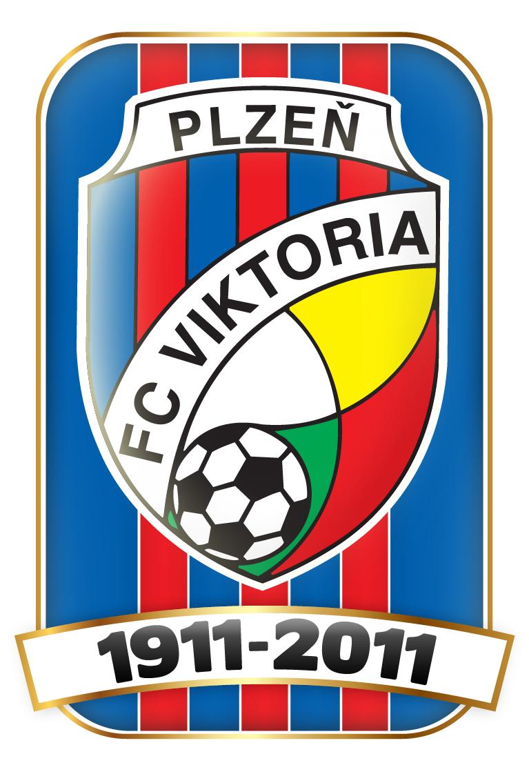 FC Viktoria Plzen Symbol Wallpaper