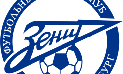 FC Zenit Logo