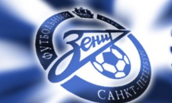 FC Zenit Logo 3D