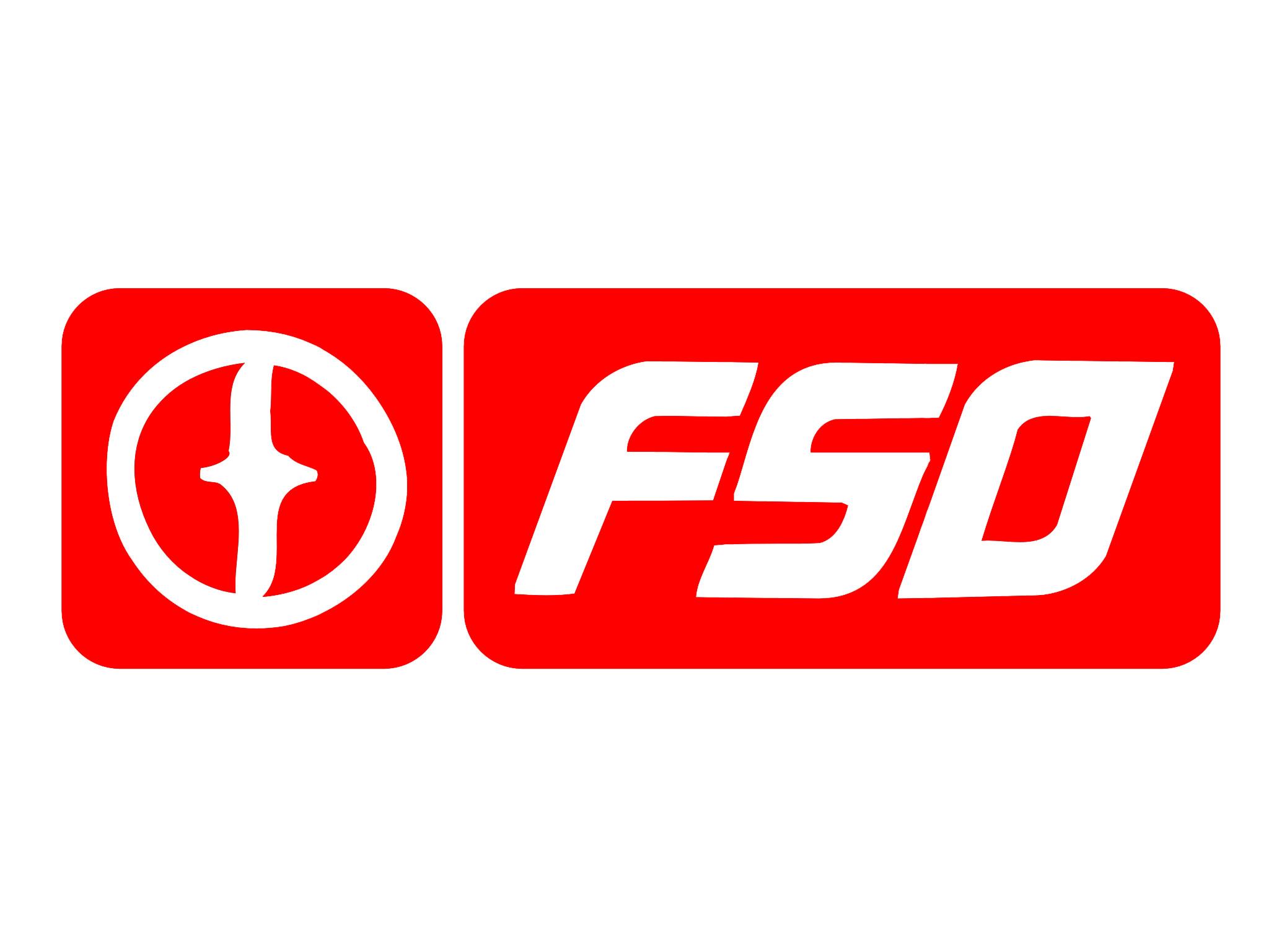 FSO Logo Wallpaper