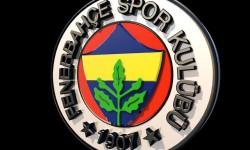 Fenerbahce SK Logo 3D