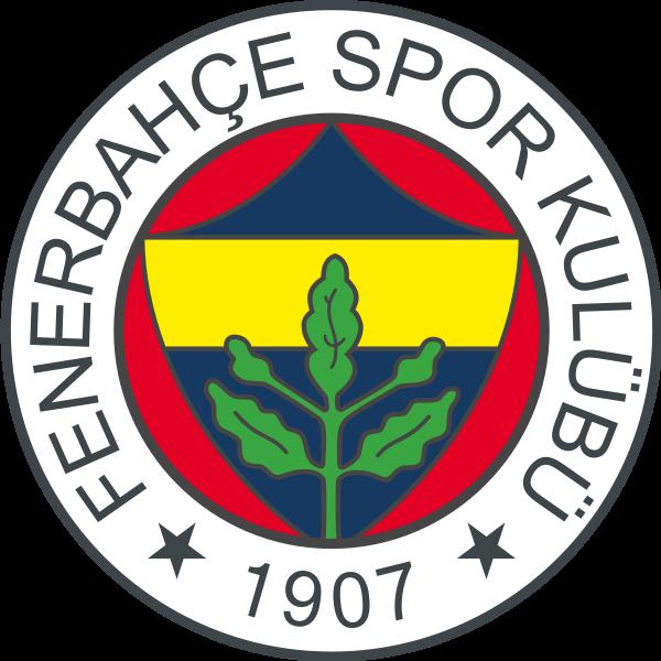 Fenerbahce SK Logo Wallpaper