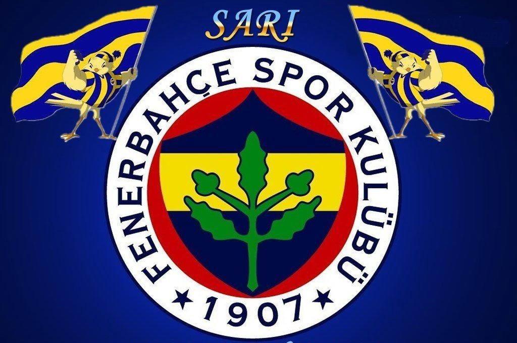 Fenerbahce SK Symbol Wallpaper