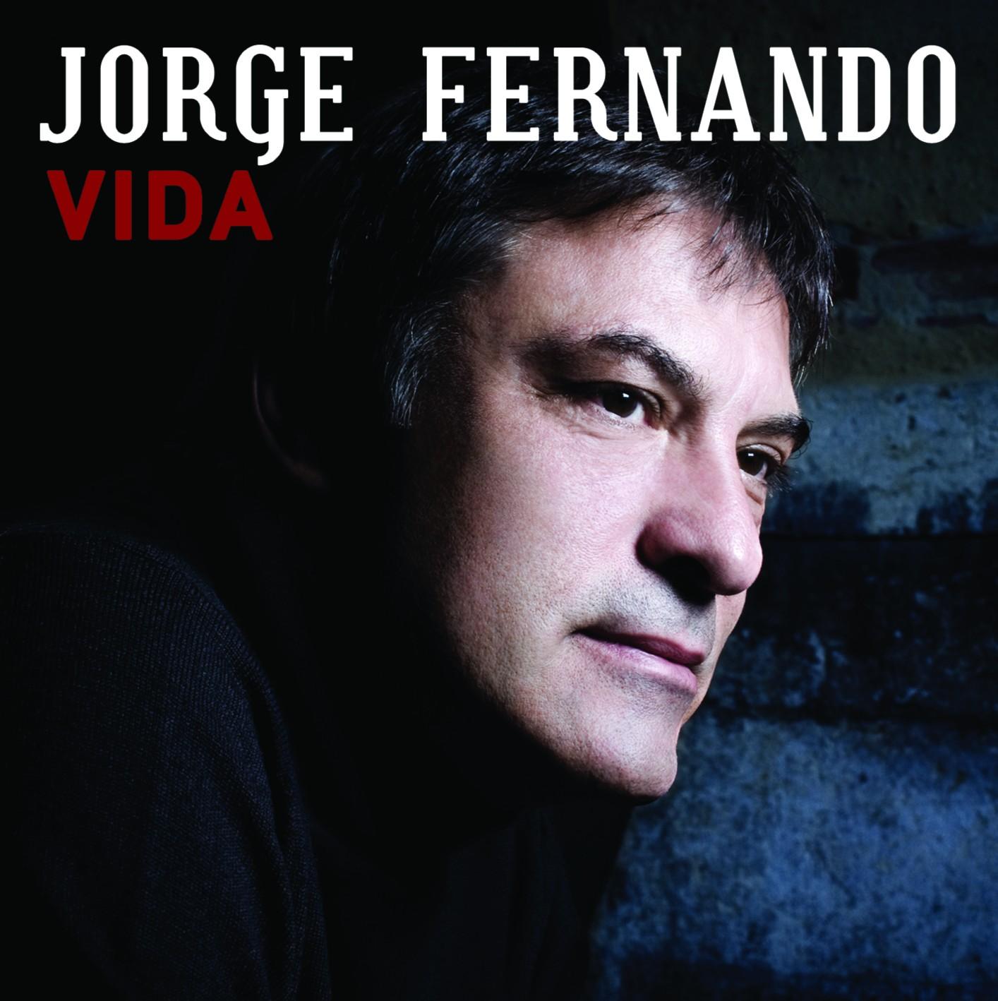 Fernando Jorge Logo Wallpaper