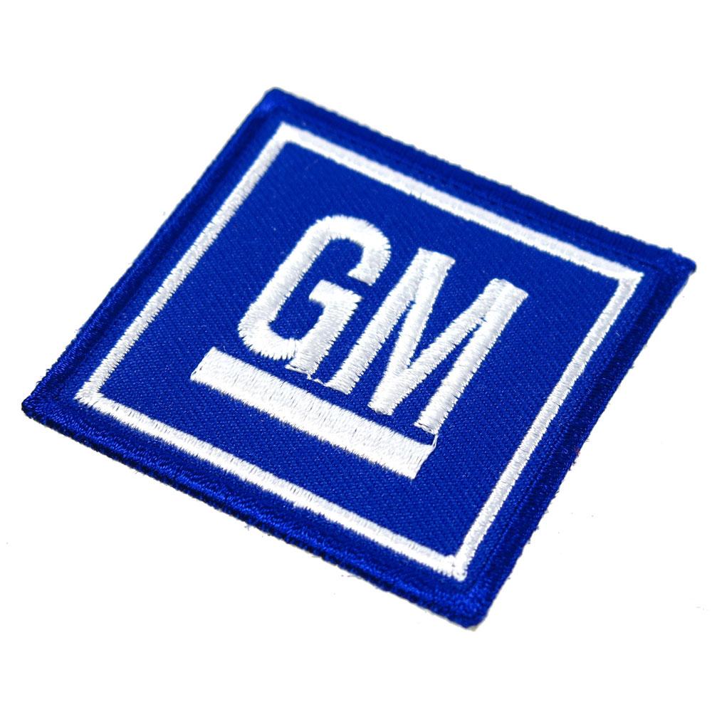 GM emblem Wallpaper