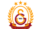 Galatasaray AS Logo 3D