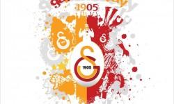 Galatasaray AS Symbol