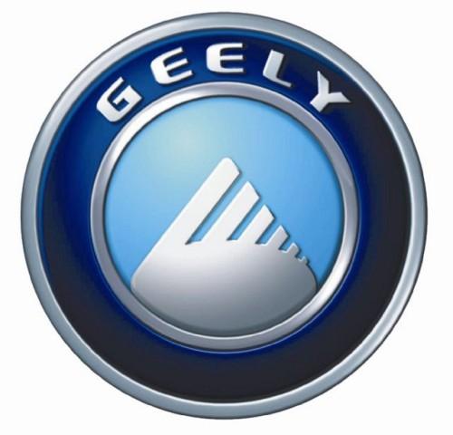 Geely Logo Wallpaper