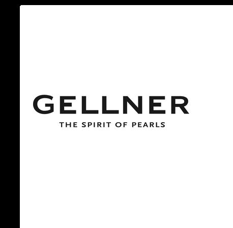 Gellner Logo Wallpaper