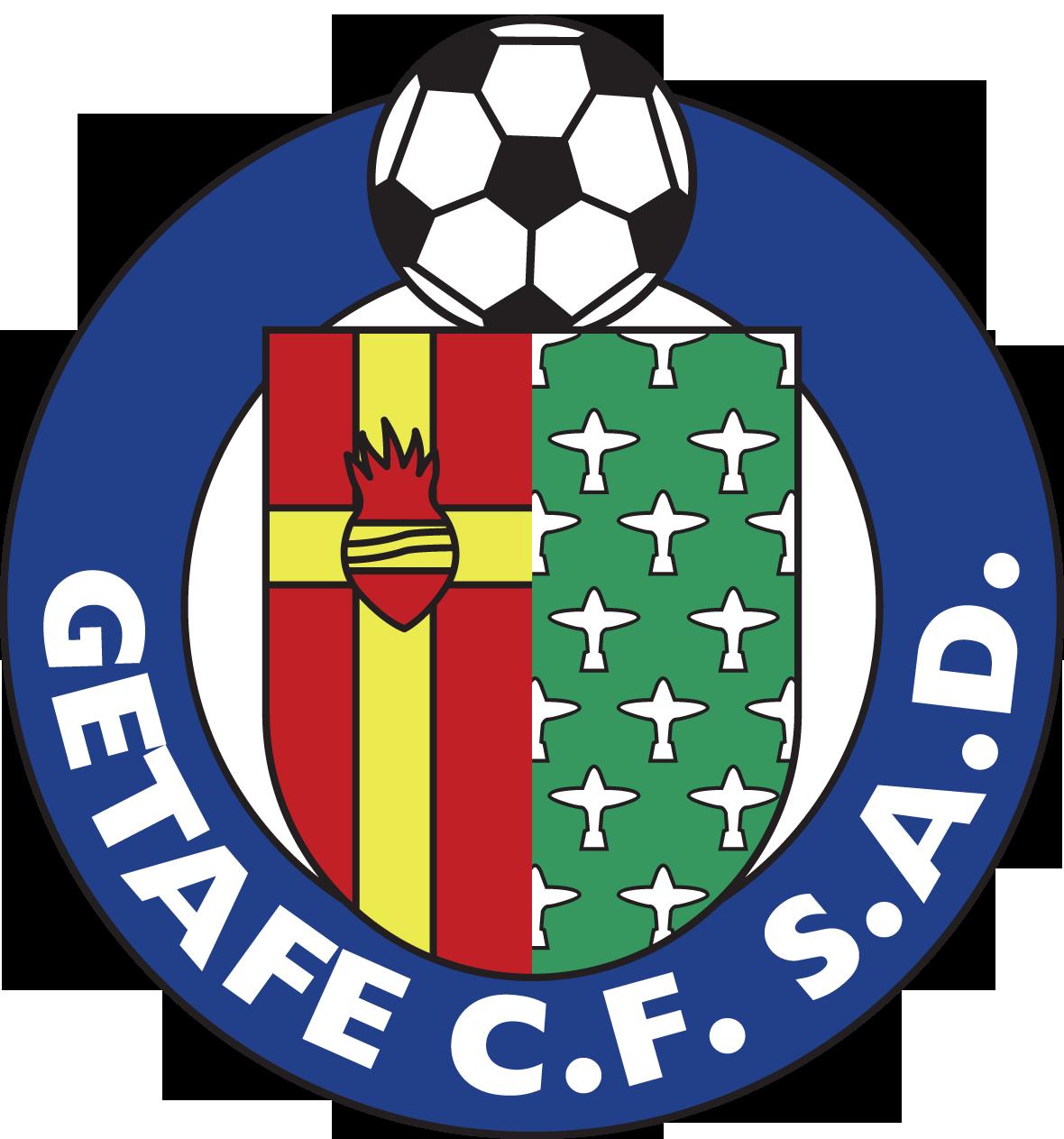 Getafe CF Logo Wallpaper
