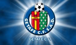 Getafe CF Symbol