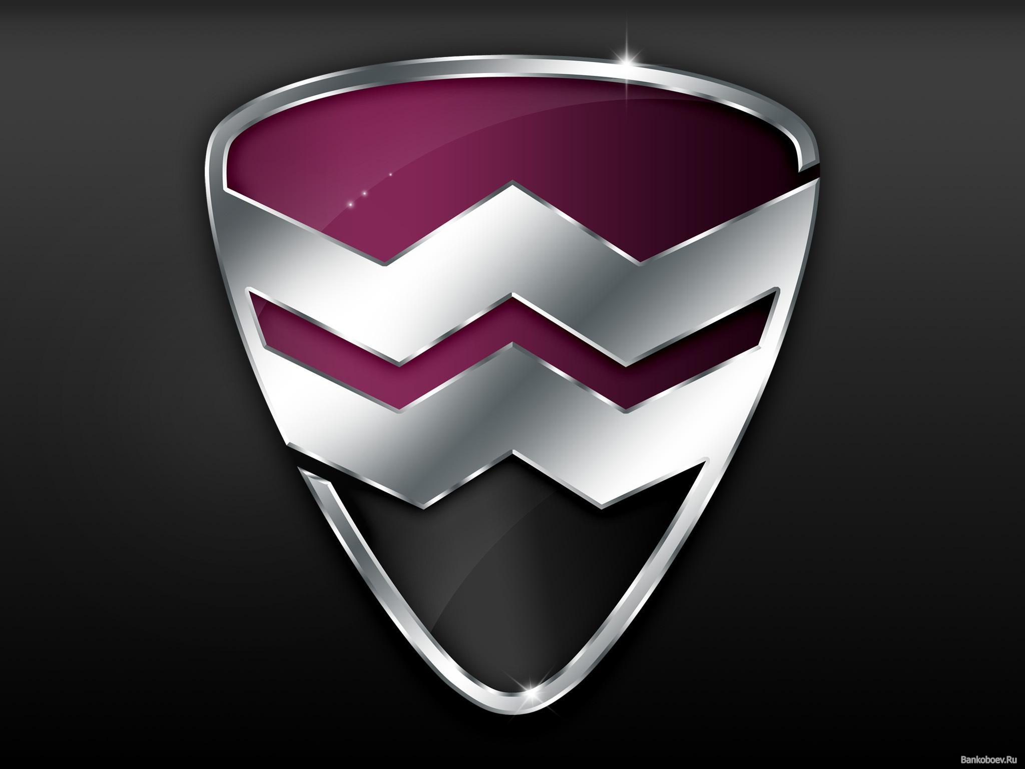Hafei Logo 3D Wallpaper