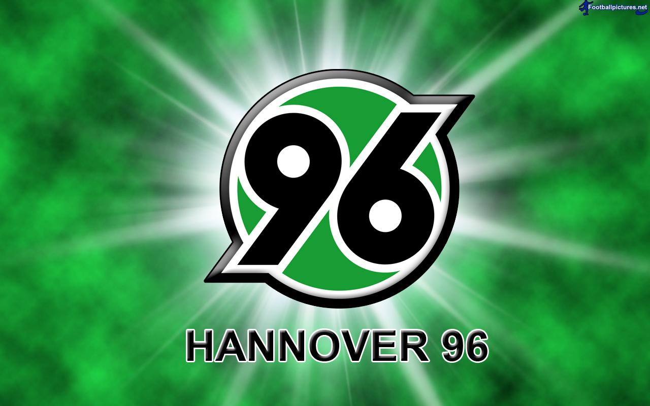 Hannover 96 Symbol Wallpaper