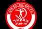 Hapoel Tel-Aviv FC Logo