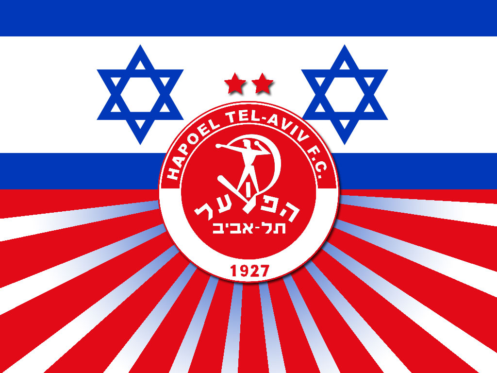 Hapoel Tel-Aviv FC Symbol Wallpaper