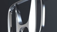 Honda Logo 3D