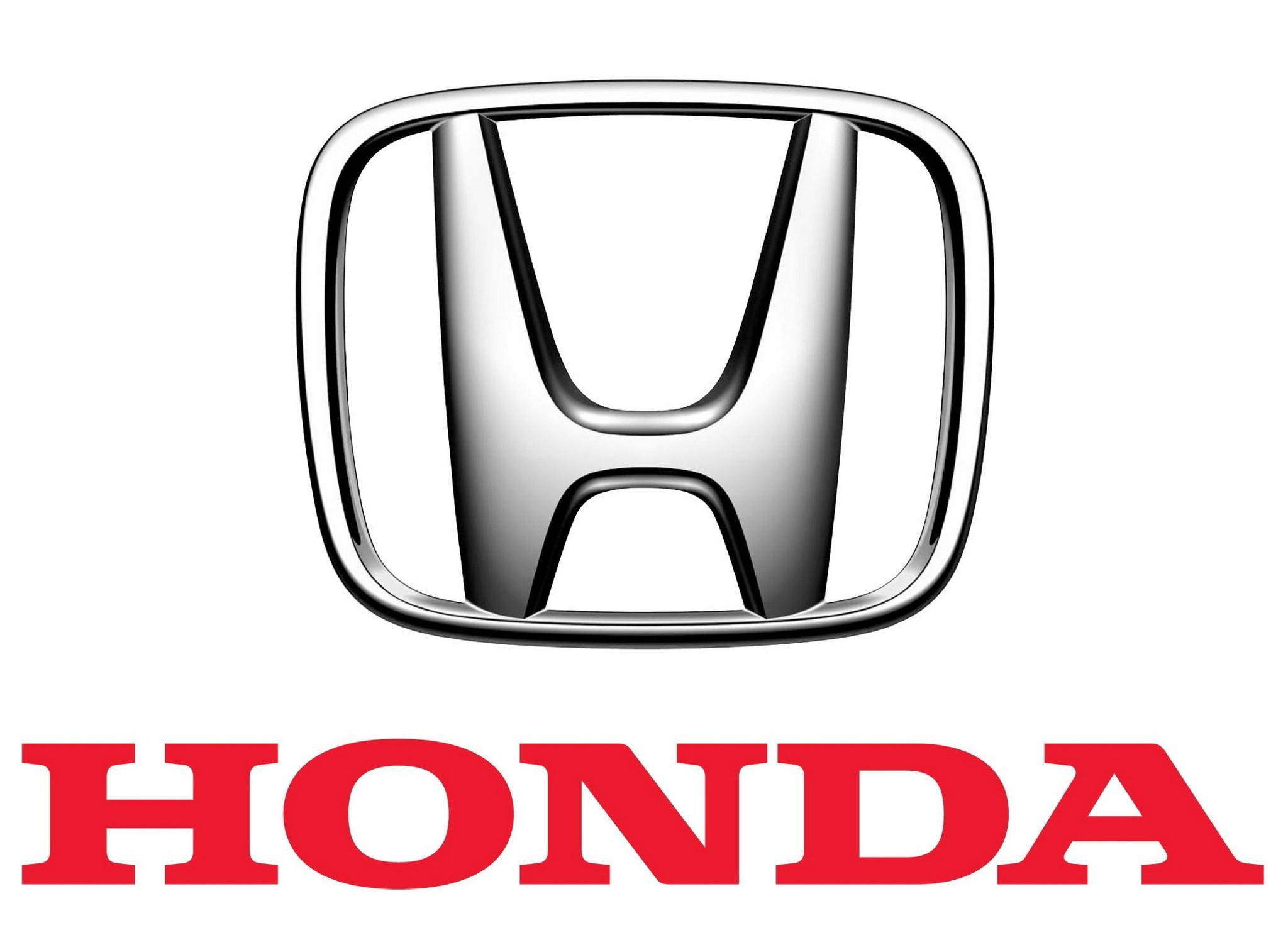 Honda Symbol Wallpaper