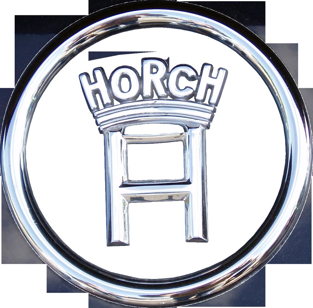 Horch Logo Wallpaper