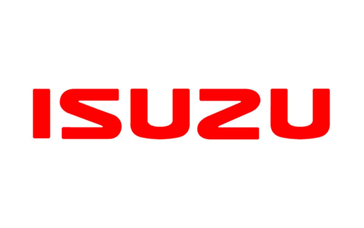 Isuzu Logo Wallpaper