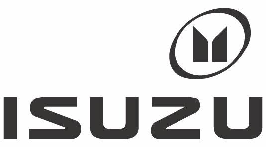 Isuzu Symbol Wallpaper