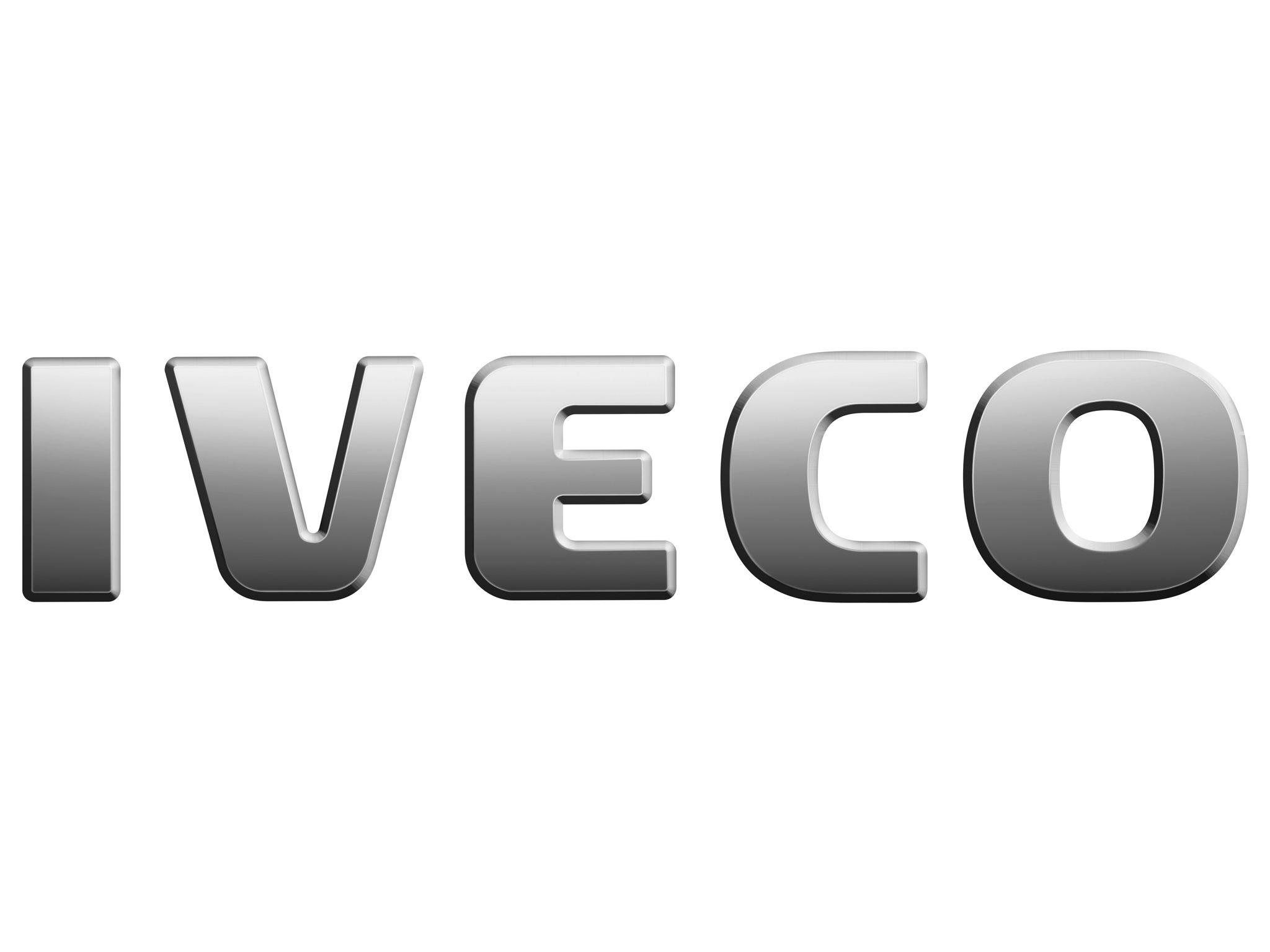Iveco Logo Wallpaper