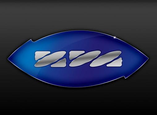 Izh Logo Wallpaper