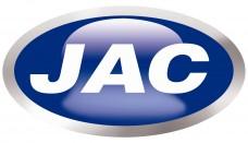 JAC Logo 3D