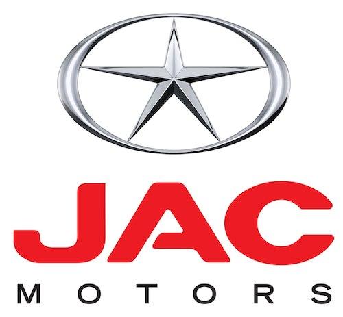 JAC Symbol Wallpaper